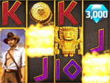 Pharaohs of Egypt Slots gameplay