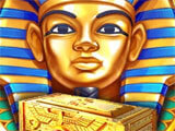 Pharaohs of Egypt Slots lobby