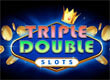 Triple Double Slots game