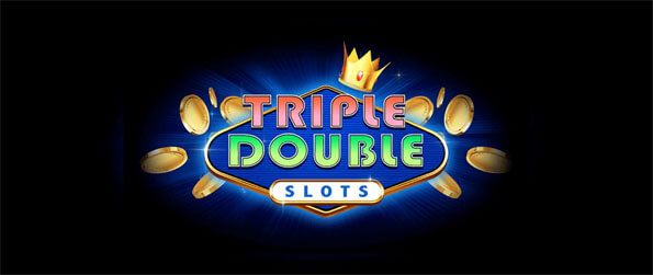 Triple Double Slots - Play this top-of-the-line slots game that's constantly going to have you coming back for more.