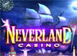 Neverland Casino game
