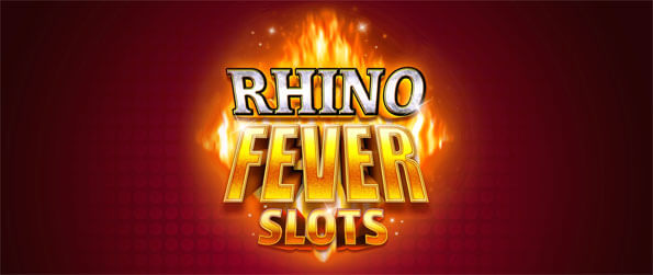 Rhino Fever - Get hooked on this captivating slots game that you'll be able to play in the comfort of your mobile phone.