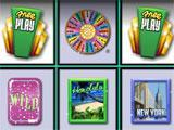Wheel of Fortune Slots Free Spins Win