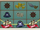 Play Pirate Slots on GSN - WOW!