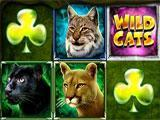 Lady Luck Slots Lucky Cats Slot