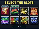 Slots Collection in Classic Vegas