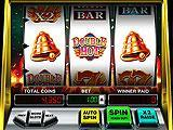 Double Hot Slots Theme in Classic Vegas