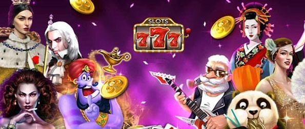 Fairyland Slots - Enjoy this top notch slots game that's sure to provide hours upon hours of fun.