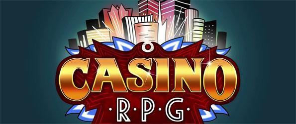CasinoRPG  - Build your very own casino empire in this really unique experience that's sure to impress.