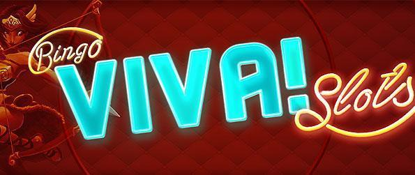 Viva Slots and Bingo - Play through a collection of famous casino games and dare yourself to win the jackpot.