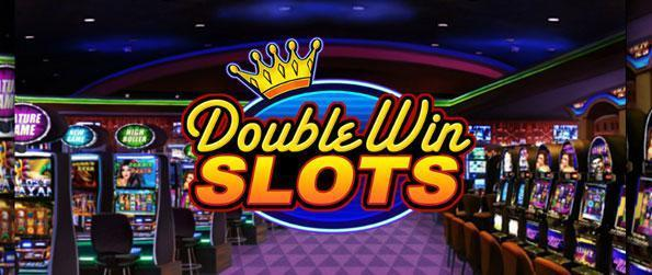 Double Win Slots - Get hooked over the reels of fortune that enlists thousands of participating online players to compete for the world's top rank in this free to play Facebook slots game.