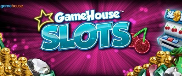 GameHouse - Come play GameHouse Slots, the most exciting slots on Facebook!