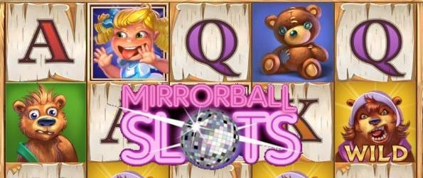 MirrorBall Slots - An amazing selection of top quality free-to-play video slots!