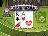 Blackjack Tournament - WBT