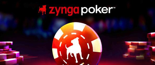 Zynga Poker - Texas Hold Em - Play a game of Poker anywhere you may be.