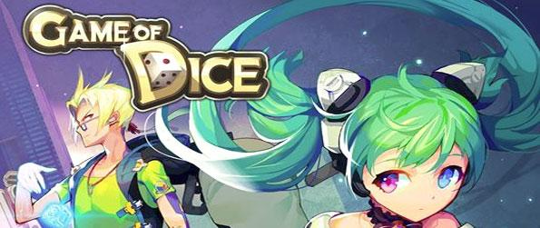 Game of Dice - Enjoy this exciting board game that'll have you hooked for countless hours.
