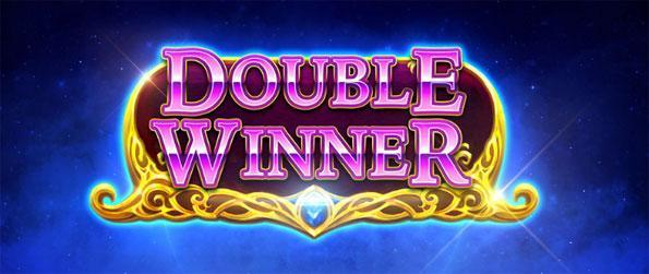 Double Winner Casino - Get ready to experience a unique game of Slots.