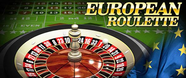 European Roulette - Try your luck on a classic game of Roulette in European Roulette.