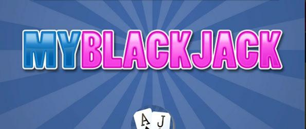 My Blackjack - Play this game and know Blackjack like you've never had before.