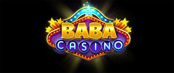 Baba WILD Slots & Casino - Play slots, compete in Poker or bet in Roulette.