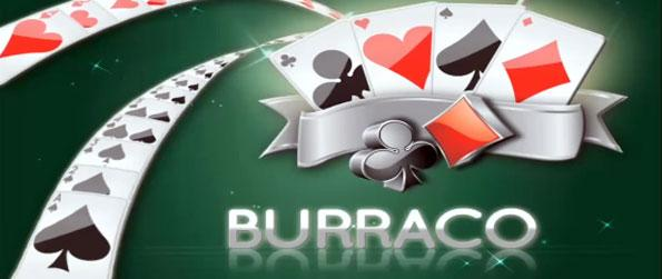 """Buraco HD - Form runs and """"buracos"""" to accumulate the winning score."""