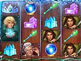 Gambino Slots Snow Queen