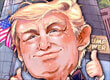 Slots: President Trump preview image