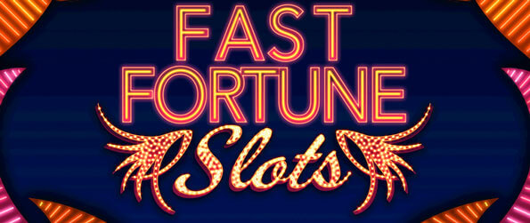 Fast Fortune Slots - Win millions of in-game cash.