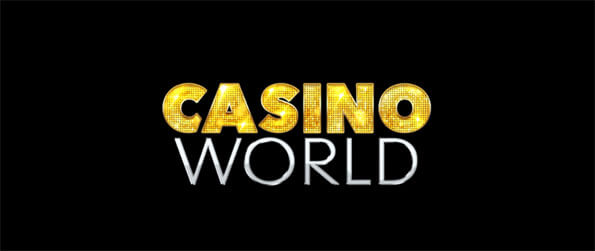 Casino World - Immerse yourself in this top tier casino game that leaves absolutely nothing to be desired.