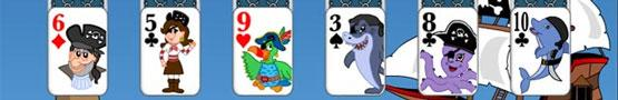 Solitaire Spiele Online - Different Themes in Solitaire Games