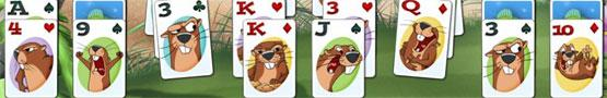 Big Fish Solitaire Games