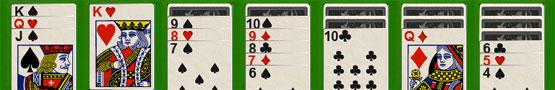 Solitaire Spiele Online - Multiplayer Solitaire Games