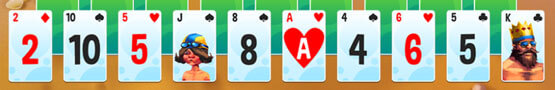 Online Solitaire Games - 5 Most Common Types of Solitaire Games