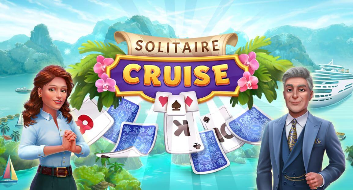 Solitaire Cruise is a good Solitaire game