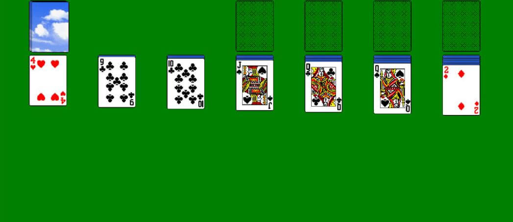 Playing Solitaire helps you focus more