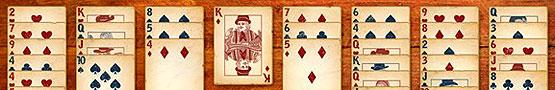 Solitaire Spiele Online - What Makes Up a Great Solitaire Game