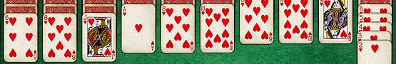 Online Solitaire Games - Great Titles to Teach You Solitaire