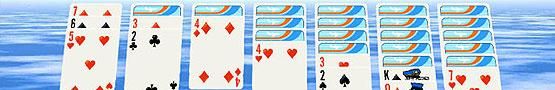 Solitaire Games Online - Tactics in Solitaire Games: Klondike