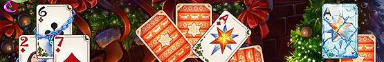 Giochi Solitario Online - Solitaire Games for the Yuletide Season