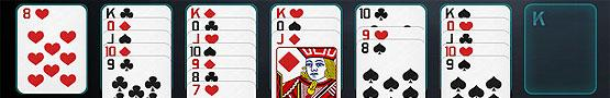 Solitaire Spiele Online - Top 3 Competitive Solitaire Games