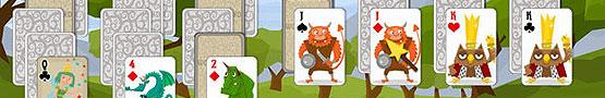 Solitaire Spiele Online - Solitaire Games on Mobile Platform