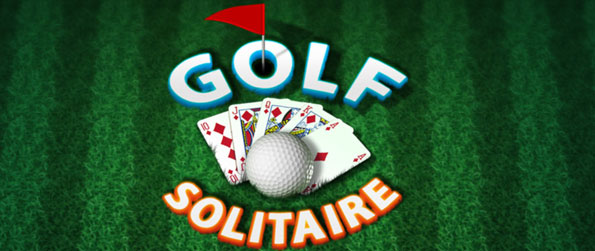 Golf Solitaire - Head over to the green and play a round or two of Golf Solitaire!
