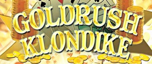 Goldrush Klondike - Choose from 20 favorite Klondike solitaire game variations and enjoy an entertaining solitaire collection that's just pure gold!