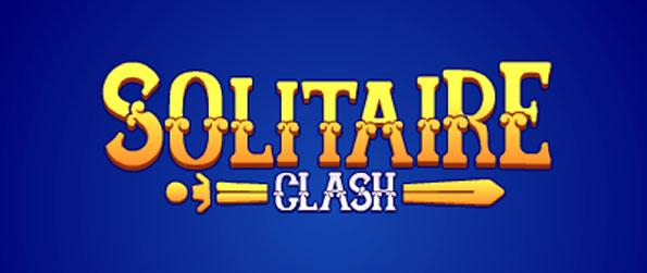 Solitaire Clash - Test your Solitaire skills against the toughest of opponents in Solitaire Clash.