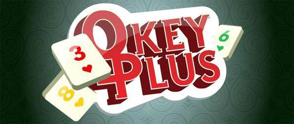 Okey Plus - Looking for the perfect game to kill boredom? Try out Okey Plus.