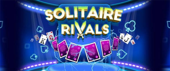 Solitaire Rivals - Challenge your friends to a match.