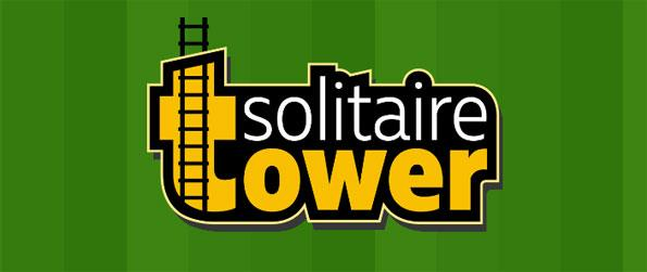 Solitaire Tower - Climb as many levels as you can into the tower.