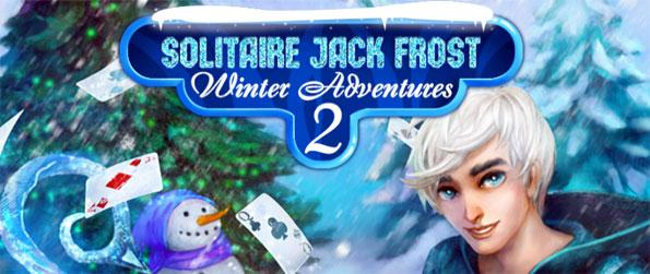 Solitaire Jack Frost: Winter Adventures 2 - Play Solitaire and enjoy the spirit of Christmas at the same time.