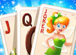 Forest Fairy Solitaire game