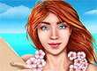 Solitaire Beach Season: Sounds of Waves game